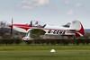 G-CEHS Cap 10B (amisbk196) Tags: airfield aircraft aviation flickr 2017 amis 80d unitedkingdom headcorn kent uk lashenden gcehs cap 10b