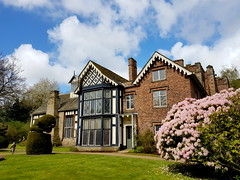 20170415_121257 (dkmcr) Tags: ruffordoldhall nationaltrust tudor heritage history lancashire daytrip attraction tourist rufford 15th april 2017 building landscape scenery