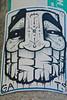 GATS, San Francisco, CA (Robby Virus) Tags: sanfrancisco california sf ca sticker slap art street gats graffiti against the system tiki