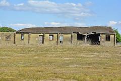 Flight office Runcton (alotroy) Tags: ww2 wwii flightoffice raf spitfire hurricane airbase westsussex runcton
