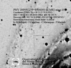 20170418-PNV J09551279+6900093 (raffaele.belligoli) Tags: pnvj095512796900093 nova m81 omb