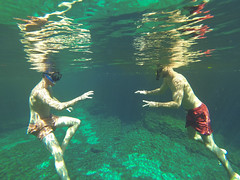 Tulum Casa Cenote friends-5