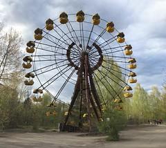 040 - Tschernobyl 2017 - iPhone (uwebrodrecht) Tags: tschernobyl chernobyl pripjat ukraine atom uwe brodrecht