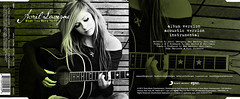 Avril Lavigne Wish You Were Here Maxi Sleeve (Kallum's Designs) Tags: avril lavigne avrillavigne