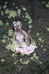 Spring Goddess 05 (Blair Marie Photography) Tags: spring photography digitalphotography photoshop digitalmanipulation tableau