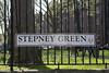 Trip to Stepney, E1, London (Sunrise Calls) Tags: londonstepneye1eastend stepneygreen roadsign