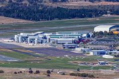 Canberra Airport CBR-YSCB-6712 copy (A u s s i e P o m m) Tags: canberra australiancapitalterritory australia au canberraairport cbr yscb