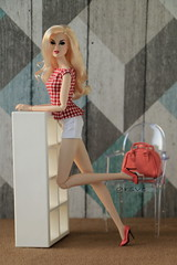 Monroe Jillian Cinematic (grsve) Tags: doll integritytoys fashionroyalty colorinfusion convention cinematic