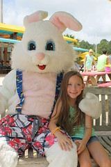 Easter Bunny 099