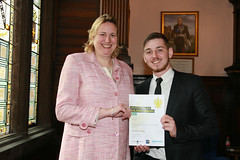 """Ben Walton and Antoinette Sandbach MP • <a style=""""font-size:0.8em;"""" href=""""http://www.flickr.com/photos/146127368@N06/33953099405/"""" target=""""_blank"""">View on Flickr</a>"""