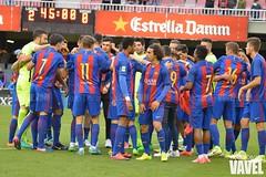 DSC_0822 (Noelia Déniz) Tags: barça filial barcelona fcb masía prat culé azulgrana mini campeones blaugrana segundadivisiónb