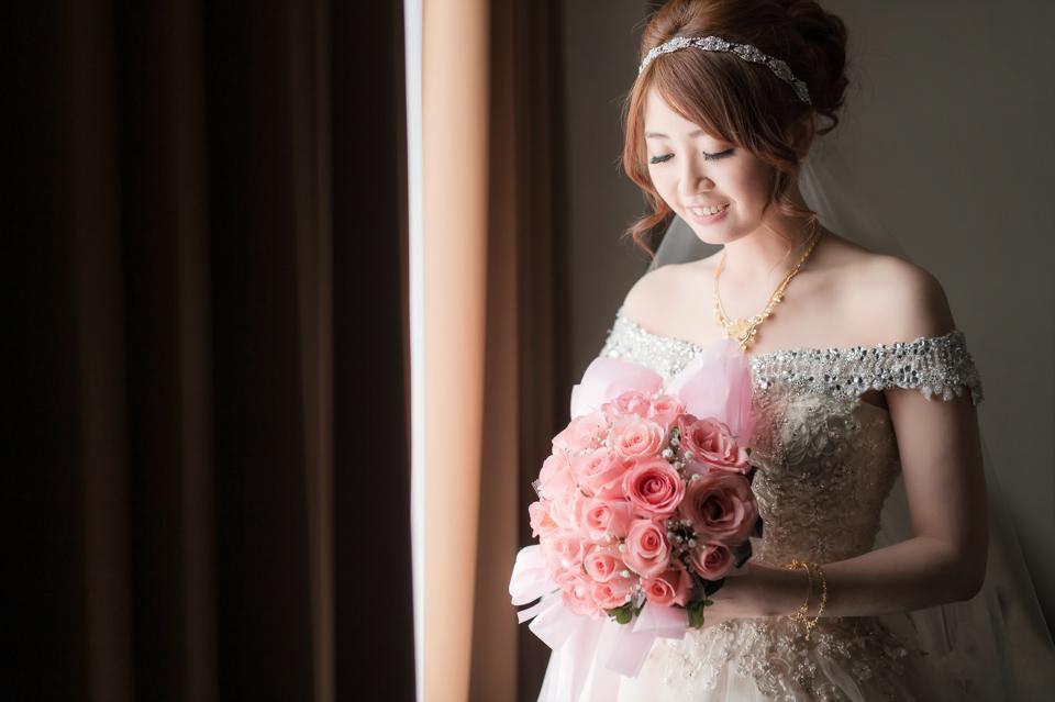 高雄婚攝 麗尊酒店 結婚迎娶特集 W & Y 107