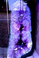 Peaceful Vibes (violetchicken977) Tags: purple gemstone amethyst