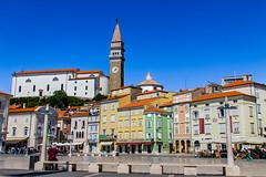 Colourful square (giope79) Tags: canonef24105mmf4lisusm canoneos1100d slovenia pirano piran si
