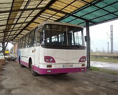 Autosan H9-21 (transport131) Tags: bus autobus autosan h9 marcinkowice