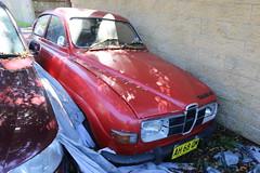 1972 Saab 96 (jeremyg3030) Tags: 1972 saab 96 cars swedish
