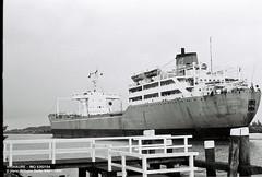 VIRIHAURE (5382154) (004-00.00.1968) (HWDKI) Tags: virihaure imo 5382154 schiff ship vessel hanswilhelmdelfs delfs kiel nordostseekanal kielcanal nok schülp oreoilcarrier erzölfrachter kockums malmö grängesberg oxelösund