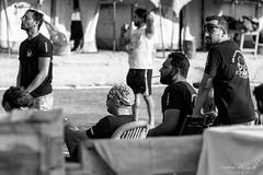Watching the Game (DSF_9533) (Param-Roving-Photog) Tags: bikers motorcycle club royalenfield bullet gangamania riders gang brotherhood volleyball sports spectators rishikesh uttarakhand blackandwhite monochrome bw nikon nikkor streetphotography fsrmc