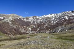 (HimzoIsić) Tags: mountain mountainside ridge foothill landscape outdoor