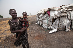 FAMINE SOUTH SUDAN (Albert Gonzalez Farran) Tags: humanitarianaccess idp southsudan conflict crisis displaced famine foodcrisis hunger war dablual unity ss