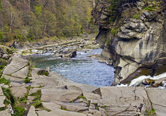DSC08788 (igor_shumega) Tags: горы вода водопад весна воздух камни в