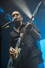 """Placebo - Razzmatazz, abril 2017 - 4 - M63C2504 • <a style=""""font-size:0.8em;"""" href=""""http://www.flickr.com/photos/10290099@N07/34228243322/"""" target=""""_blank"""">View on Flickr</a>"""