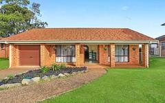 9 Swiveller Close, Ambarvale NSW