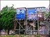 20110618_244 (sulamith.sallmann) Tags: berlin deutschland europa fotoautomat friedrichshain friedrichshainkreuzberg germany gerüst rawgelände trash berlinfriedrichshain deu sulamithsallmann