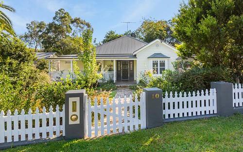 10 Leslie Road, Glenbrook NSW