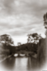 River Cam (aljones27) Tags: cambridge cambridgeshire pinhole cam river university rivercam worldwidepinholephotographyday