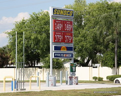 Gas Prices Memorial Weekend 2013 Sarasota Florida (rinehart-video-productions) Tags: price florida gas gasprices prices sunoco sarasotaflorida
