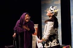 La vaca que canta (va d'òpera) Foto: Berta Iglesias