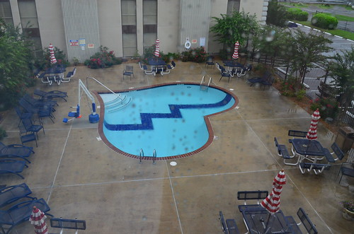 Heartbreak Hotel Pool
