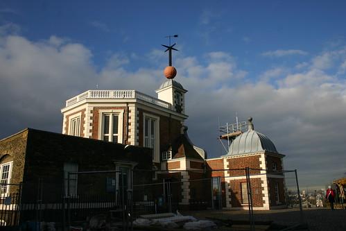 London - Greenwich Observatory