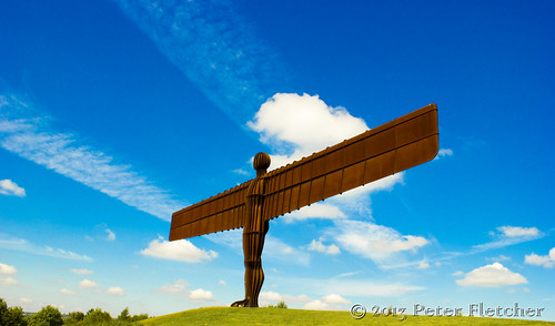 Angel of the North 6