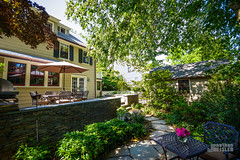 Kevin Wolfe Architecture (Jonathan Heisler) Tags: new york architecture photoshop eos backyard kevin patio queens 1740mm hdr wolfe lightroom douglaston heisler canon5dmarkiii jonathanheisler jonathanheislerphotography jonathaneheisler eoscanon5dmarkiii jheislerphotogrpahy