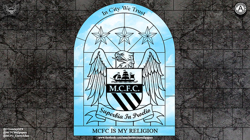 Church Of MCFC
