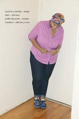 062613 (girlwonderful) Tags: fashion style worn plus plussize whatiwore fatshion ootd