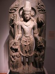 Vishnu (John S Y Lee) Tags: vishnu umma