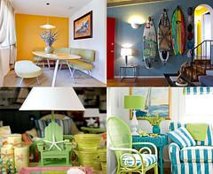 Coastal Twist to Your Home Decor