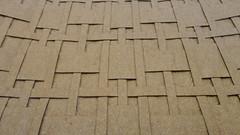 July Weave #4 (Tom Crain Origami) Tags: origami tessellations origamitessellations