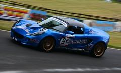Adam Gore - Lotus Elise S2 (SportscarFan917) Tags: lotus elise lotuselise cadwell cadwellpark 2013 lotuselises2 msvr july2013