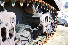 "M7 Light Tank (10) • <a style=""font-size:0.8em;"" href=""http://www.flickr.com/photos/81723459@N04/9402646854/"" target=""_blank"">View on Flickr</a>"