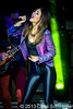 Victoria Justice @ Summer Break Tour, DTE Energy Music Theatre, Clarkston, MI - 08-03-13