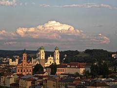 Passau, Bayern, D ( doro 51 ) Tags: germany bayern deutschland inn architektur passau donau ilz besuchbeigiselaundalfred