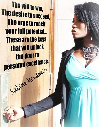 Diva Queen Sabine Words Of Wisdom