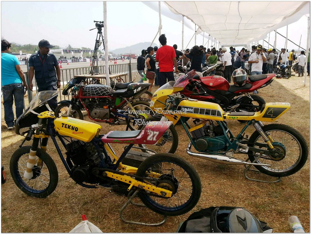 The world 39 s most recently posted photos of speedblock for Yamaha drag bike