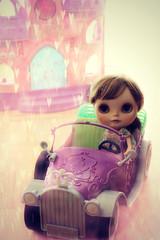 Princess Trifle