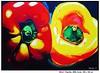 für HELA: PAPRIKA (CHRISTIAN DAMERIUS - KUNSTGALERIE HAMBURG) Tags: orange berlin rot silhouette modern strand deutschland see licht stillleben dock gesicht meer wasser foto räume hamburg herbst felder wolken haus technik porträt container gelb stadt grün blau ufer hafen fluss landungsbrücken wald nordsee bäume ostsee schatten spiegelung schwarz elbe horizont bilder schiffe ausstellung schleswigholstein frühling landschaften dunkelheit wellen häuser rapsfelder fläche acrylbilder hamburgermichel realistisch nordart acrylmalerei expressionistisch acrylgemälde auftragsmalerei bilderwerk auftragsbilder kunstausschreibungen kunstwettbewerbe auftragsmalereihamburg cdamerius hamburgerkünstler malereihamburg kunstgaleriehamburg galerieninhamburg acrylbilderhamburg virtuellegaleriehamburg acrylmalereihamburg