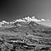 Mt. St. Helens - Washington